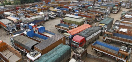 Truckers intensify strike in Telangana, Andhra; enters 5th day