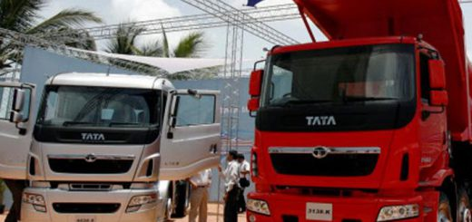 Tata Motors expects 15% growth in commercial vehicles