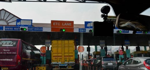 Truck owners find e-payment at tolls a hurdle