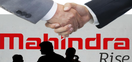 ORIX India ties up with M&M truck division for vehicle loans