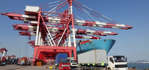 In last three years, major ports double operating profit