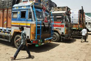 'Dismantling of check posts save 24-36 hours of trucking time'
