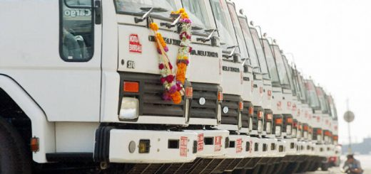 Post GST, BS-4 trucks available at BS-3 prices