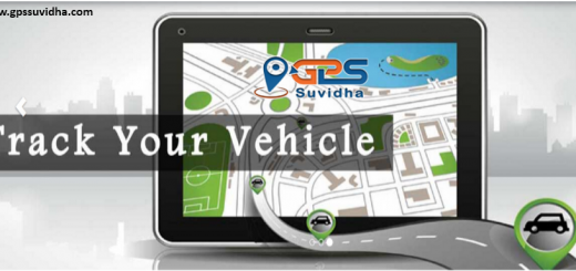 Get control over your vehicles with GPS Suvidha