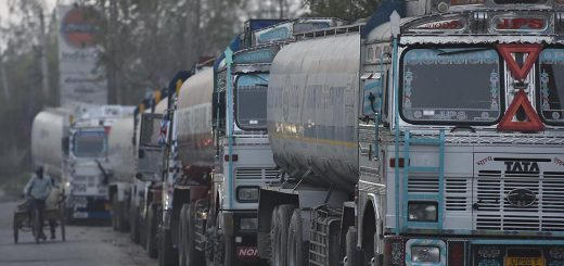NGT asks oil companies about 10-year-old diesel trucks