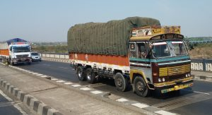 Freight rates up on tight truck position, busy cargo movements