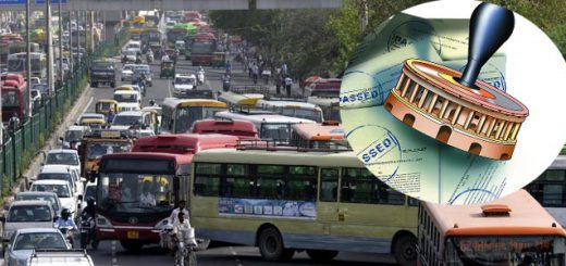 Transport ministry hopes Rajya Sabha will clear MV Bill in next session