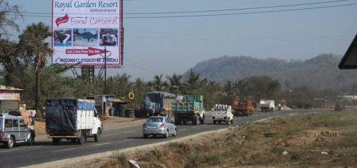NHAI asks illegal occupants along NHs to close establishments