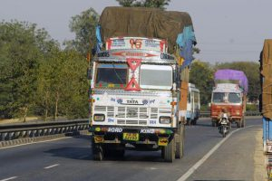 Transporters see faster turnaround time after GST