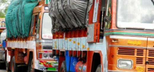 Overloading on Tight Leash, Truck Cos Hit the Fast Lane