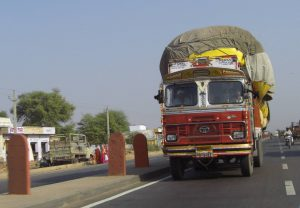 Truck operators warn Punjab government to clear Rs 150-crore arrears