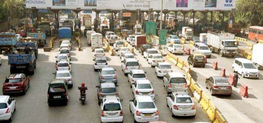 Toll charges to rise from today, cars remain unaffected