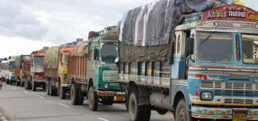 Nearly one in five commercial vehicles in TN lack fitness certificates