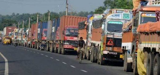 Bihar truckers to go on indefinite strike from midnight