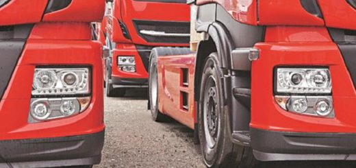 Truckmakers shower bounty on transporters