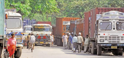 Govt finally wakes up, to regulate hazardous trucks