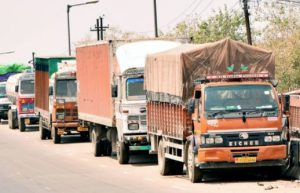 Entry of heavy vehicles into Vijayawada to be banned