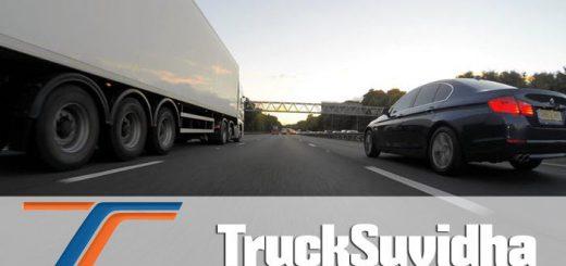 TruckSuvidha – Trucking Service Goes Online