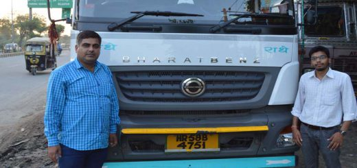 TruckSuvidha – The Ola of trucking Industry!TruckSuvidha – The Ola of trucking Industry!
