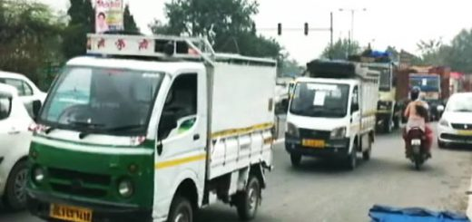 RTO set to get new machine to test light commercial vehicles' brakes