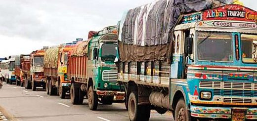 E-way bill relief limit Rs 2 lakh