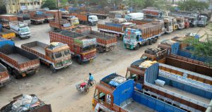 State okays truck terminal for Thane city