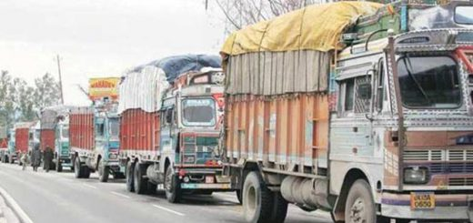 GST e-way bill system may get implemented from March 7