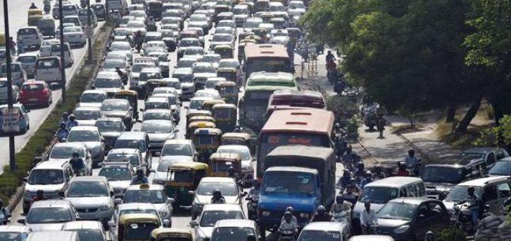 Coalition of road safety orgs urges govt to pass motor vehicle bill