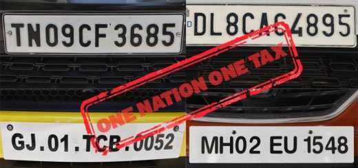 Government may soon levy a uniform road tax