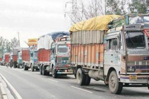 Small road transport operators to see high complaince cost post eway bill rollout