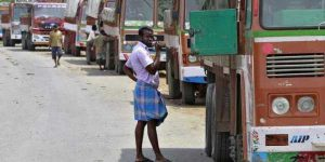 Spiralling diesel prices may fuel truckers' strike in Tamil Nadu