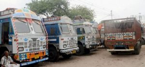Truck drivers call off strike till June 27