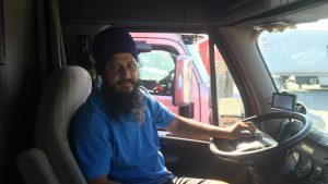 Health Issues Faced By Indian Truckers