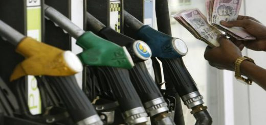 GST On Petrol, Diesel; 28% Tax Plus VAT
