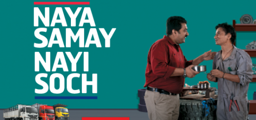 A brand new initiative from Eicher Trucks & Buses that goes beyond business