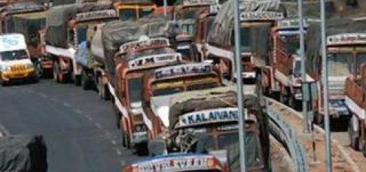 Motor Vehicles Bill favours big firms