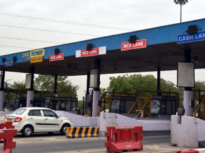 No entry toll for Delhi till September-end