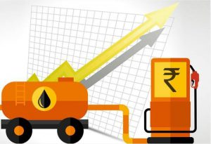 Why the government must move fuel to GST