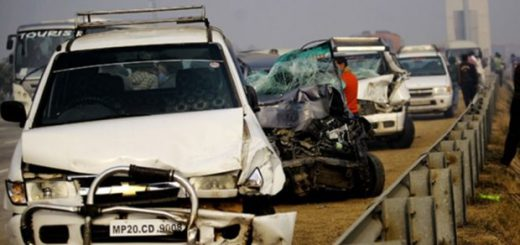 Government to release Real Accident Videos