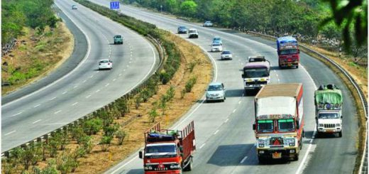 India's national highways have 'black spots' and they are dangerous