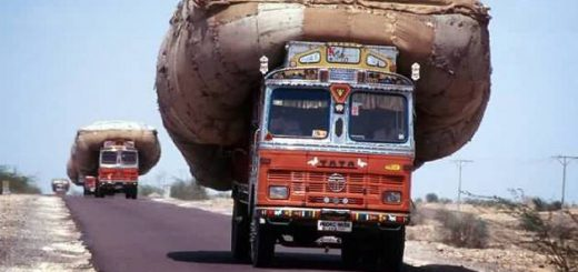 E-permit for heavy vehicles from October 10
