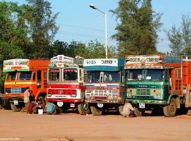 Truck rentals go up