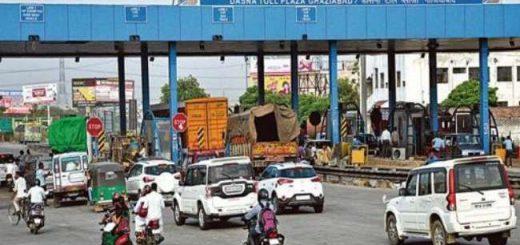 राष्ट्रीय राजमार्गो की टोल नीति में बदलाव कर सरकार देगी ट्रांसपोर्टरों को देगी राहत