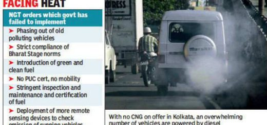 Give list of phased-out commercial vehicles, transport department ordered
