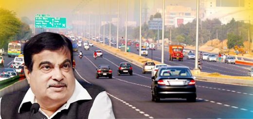 Rs 50,000-crore highway projects to decongest Delhi: Nitin Gadkari