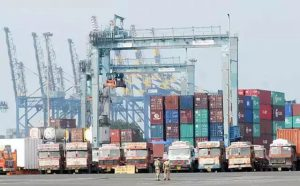 Cargo Traffic at major ports up 3.77% to 519 mt during Apr-Dec 2018