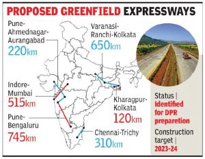 Bharatmala 2.0 to focus on expressways, add 4000 km greenfield roads