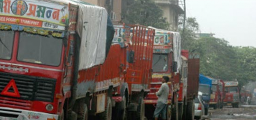 RTO launches four-day drive against overloaded vehiclesRTO launches four-day drive against overloaded vehicles