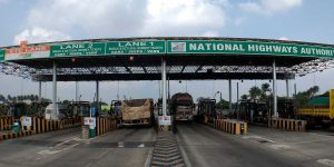 Toll collection for commercial vehicle begins on ICTT Road