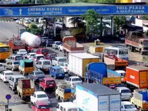 Transport department wants more time to fulfil tracking norm